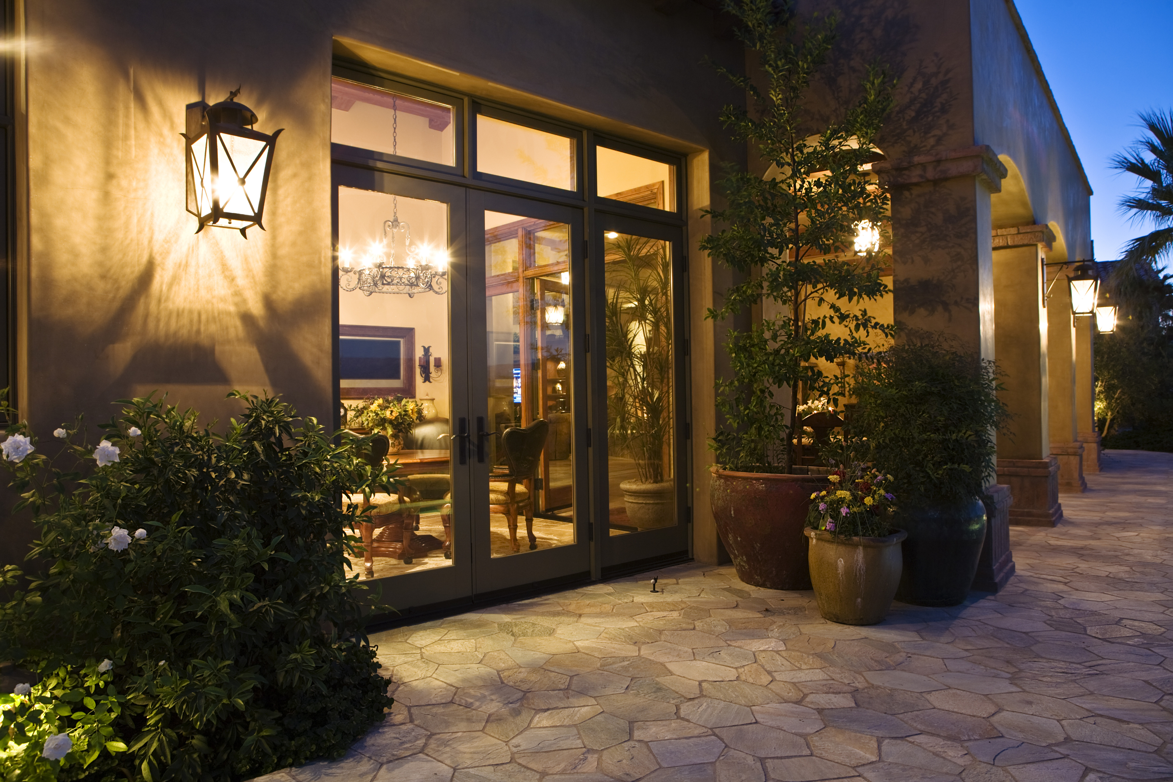 Cree Leds And Modules For Exterior Area Lighting Applications