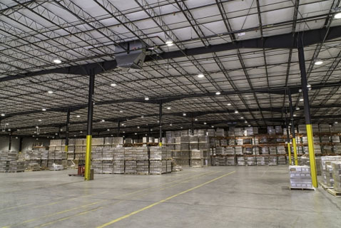 Cree Leds For Low Amp High Bay Applications
