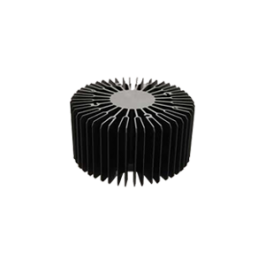 Cree Heat Sink, 40 W LED Components