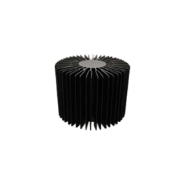 Cree Heat Sink, 70 W LED Components