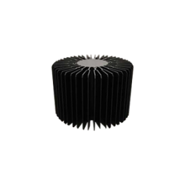 Cree Heat Sink, 85 W LED Components