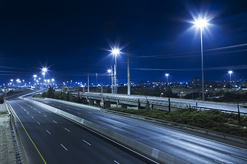 Roadway & Parking Lighting